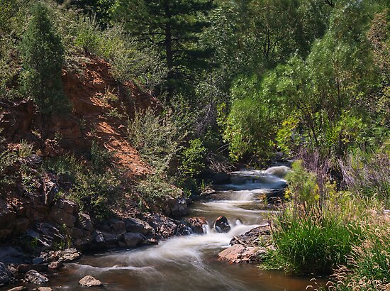 A River Runs Through It by Jarrett720