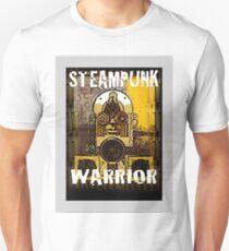 Steampunk Warrior T-Shirt