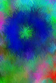 blindflower by JoeDaVoe