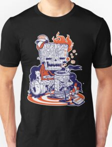 SHACKLES T-Shirt