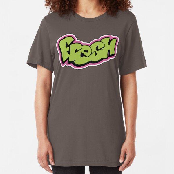 Fresh Prince Slim Fit T-Shirt