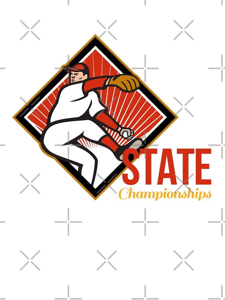 State Championships Baseball by patrimonio