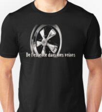 Fuchs DLEDMV T-shirt unisexe