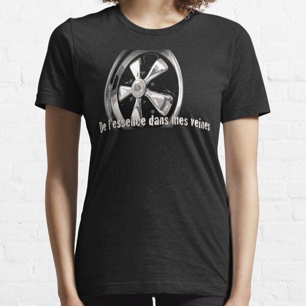 Fuchs DLEDMV T-shirt essentiel