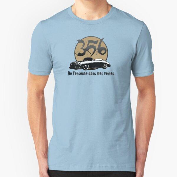 DLEDMV 356 T-shirt ajusté