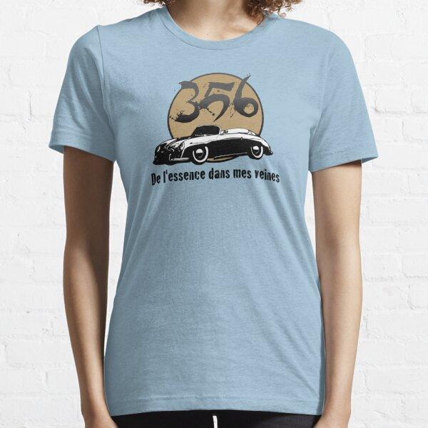 DLEDMV 356 T-shirt essentiel