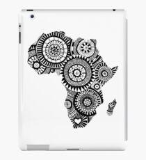 Vinilo o funda para iPad Africa