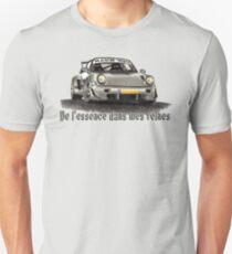 DLEDMV RWB  Unisex T-Shirt