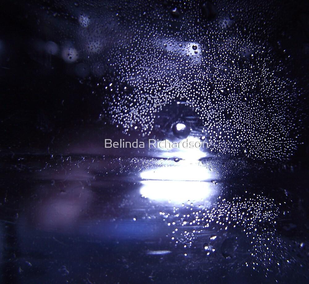Condensation by Belinda Richardson