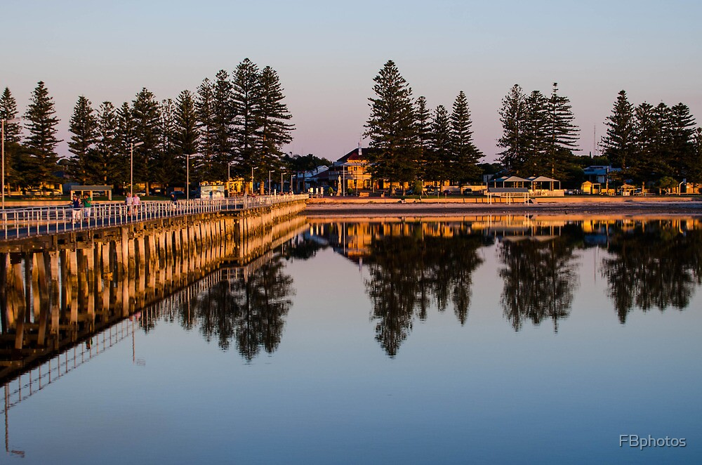 In the quiet of the evening. by FBphotos