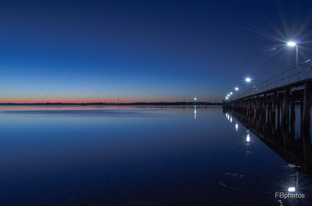 Blue lagoon by FBphotos