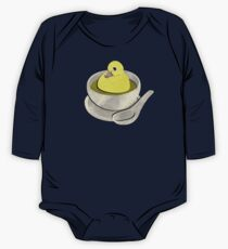 Duck Soup One Piece - Long Sleeve