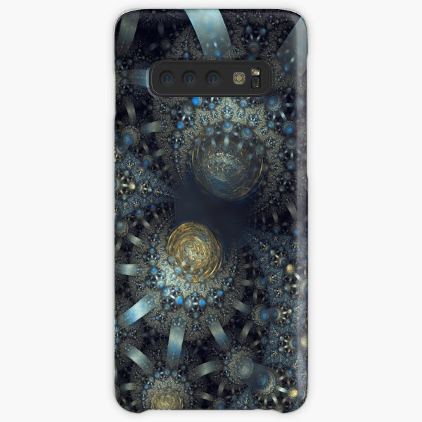 King's Bounty Samsung Galaxy Snap Case