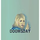 DOOMSDAY - Rose Side by KanaHyde