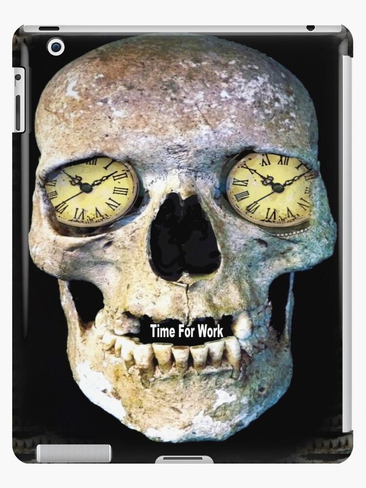 Time Skull2 by Artisimo