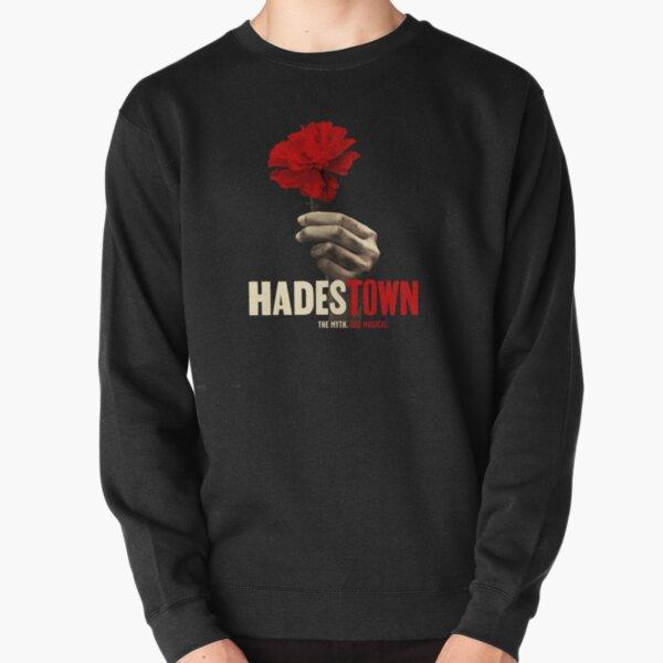 Hadestown Pullover Sweatshirt