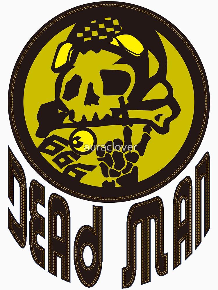 DEAD_MAN by auraclover