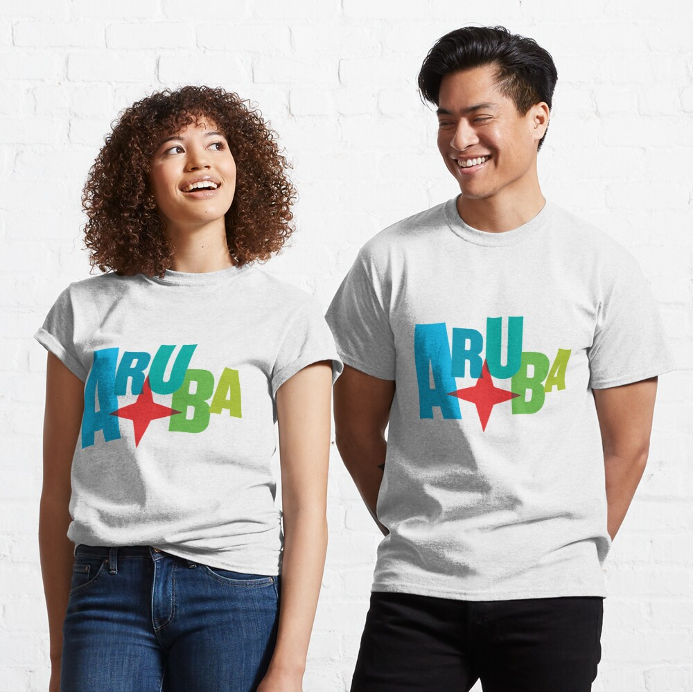 Aruba Classic T-Shirt