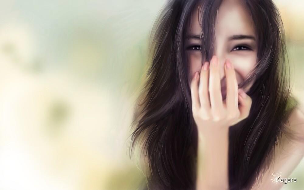 Smile! by Kagara
