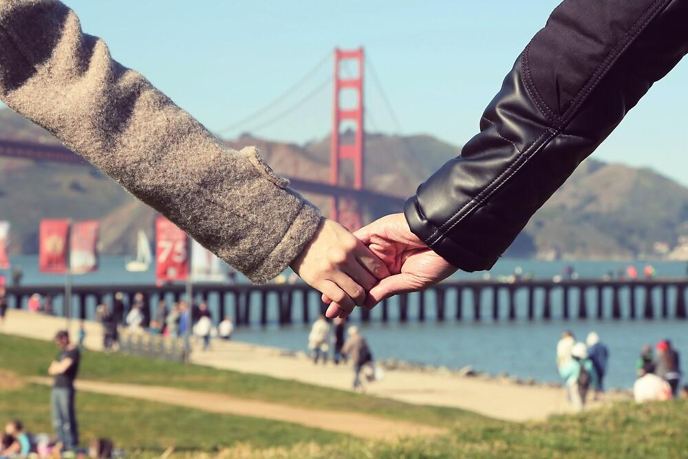 Love in San Francisco by bryaniceman