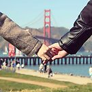Love in San Francisco by bryaniceman