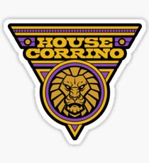 Dune HOUSE CORRINO Sticker