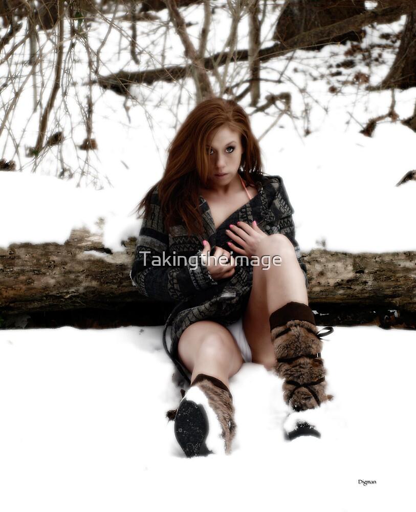 Winter Heat  by Takingtheimage