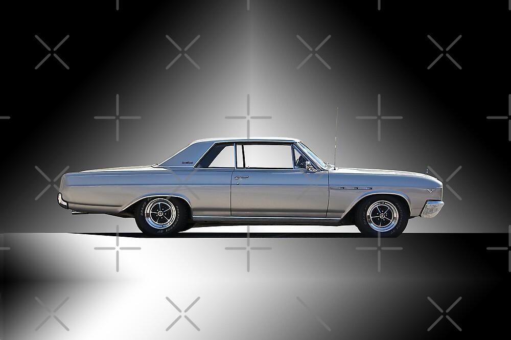 1965 Buick Gran Sport by DaveKoontz