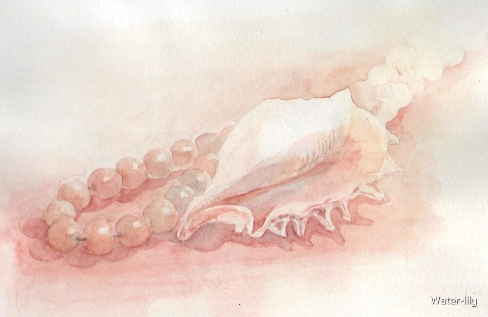 Композиция by Water-lily