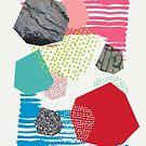 Rocks by Jodie Nicholson
