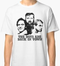 The Boys! Classic T-Shirt