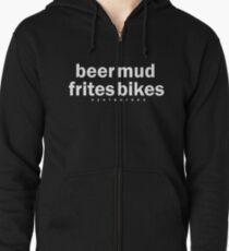 Cyclocross hoody T-Shirt