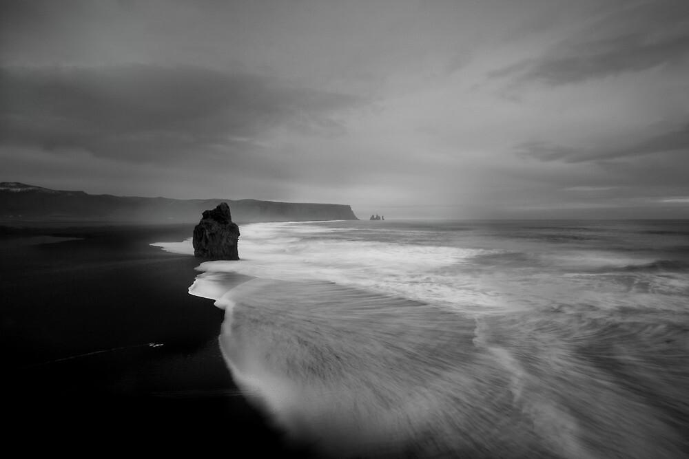 texture waves by JorunnSjofn Gudlaugsdottir