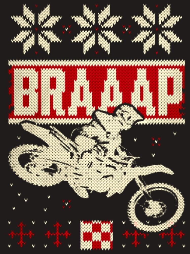 biker christmas by bmit