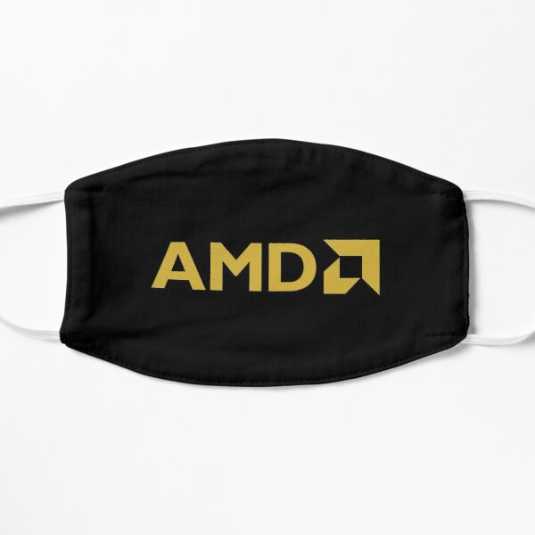 BEST TO BUY - AMD Flat Mask