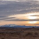 Eyjafjallajökull Sunrise by Nick Jermy