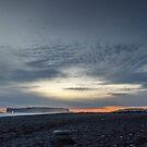 Reynisfjara Beach by Nick Jermy
