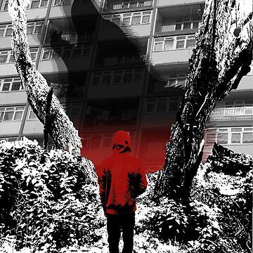 Little Red in the Hood by JodyShinobi