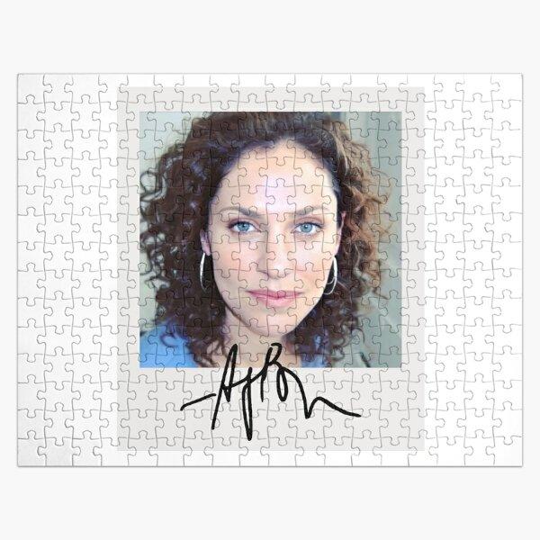 Amy Brenneman Polaroid  Jigsaw Puzzle