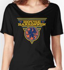 Dune HOUSE HARKONNEN Women's Relaxed Fit T-Shirt