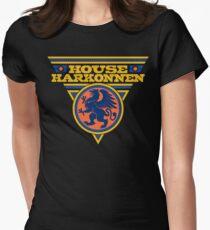 Dune HOUSE HARKONNEN Women's Fitted T-Shirt