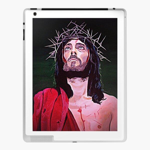 Jesus Christ iPad Skin