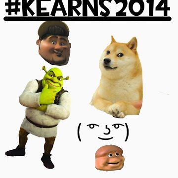 #Kearns2014 v2 by mrm4466