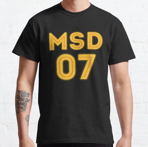 MSD 7 Classic T-Shirt