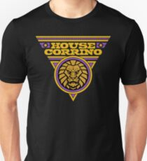 Dune HOUSE CORRINO Unisex T-Shirt