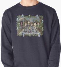 The Walking Dead by Kenny Durkin Pullover