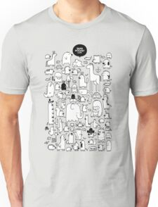 All the Beasts Imagined & Real T-Shirt