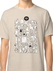 All the Beasts Imagined & Real T-shirt Classique