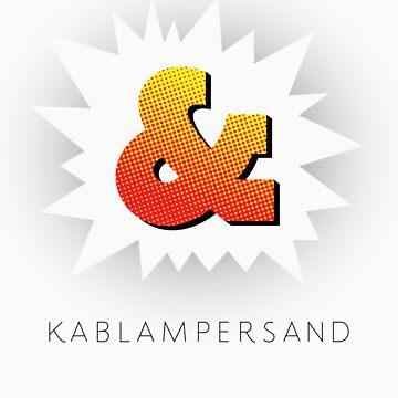 Kablampersand by SophieElinor