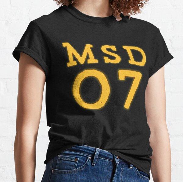 MSD 07 Classic T-Shirt